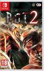 Attack on Titan 2 ( NS )