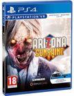 Arizona Sunshine ( PS4 VR )