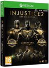 Injustice 2 Legendary Edition ( XBOX ONE