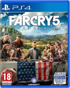 Far Cry 5 ( PS4 )