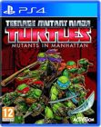 Teenage Mutant Ninja Turtles: Mutants in Manhattan ( PS4 )