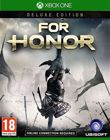 For Honor Deluxe Edition ( XBOX ONE )