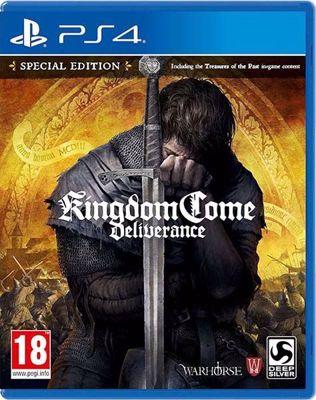 Kingdom Come : Deliverance ( PS4 )