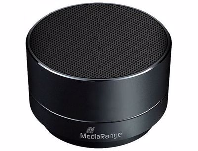 MediaRange portable Bluetooth ηχείο MR733 μαύρο