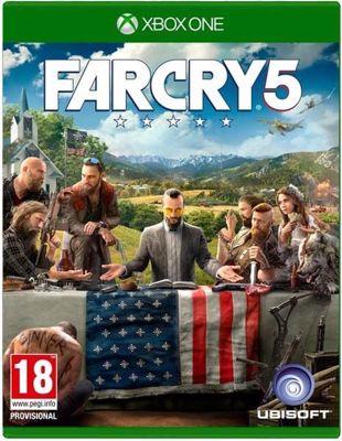 Far Cry 5 ( XBOX ONE )