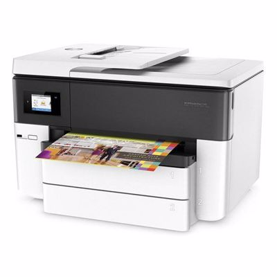 HP OFFICEJET 7740 Inkjet Πολυμηχάνημα A3 ( G5J38A )