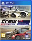 The Crew Ultimate Edition ( PS4 )