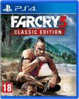 Far Cry 3 Classic Edition ( PS4 )