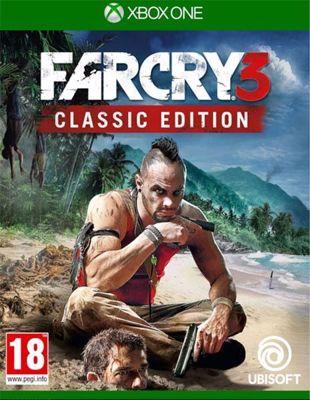 Far Cry 3 Classic Edition ( XBOX ONE )