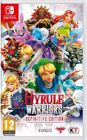 Hyrule Warriors Definitive Edition ( NS )