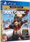 Just Cause 3 - Gold Edition ( PS4 )