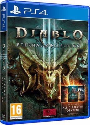 Diablo III Eternal Collection ( PS4 )