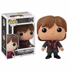 Pop! Television: Game Of Thrones Tyrion Lannister #01