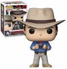 Pop! Jurassic Park - DR. ALAN GRANT #545