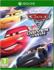 Cars 3: Driven To Win ( XBOX ONE )