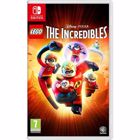 Lego The Incredibles ( NS )