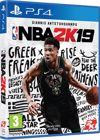 NBA 2K19 ( PS4 )