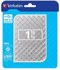 Verbatim #53197 USB3 Hard Disk 1TB