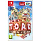 Captain Toad: Treasure Tracker ( NS )