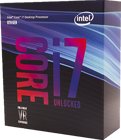 Picture of Intel Core i7 8700K 3.7 GHz 6 core 12 threads