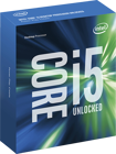 Picture of Intel Core i5 6400 2.7 GHz 4 cores 4 threads
