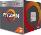 AMD Ryzen 3 2200G 3.5 GHz 4 cores 4 threads