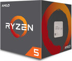 AMD Ryzen 5 2600 3.9 GHz 6 core 12 threads