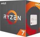 Picture of AMD Ryzen 7 1800X 3.6 GHz 8 core 16 threads