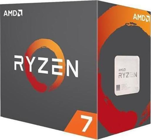 Picture of AMD Ryzen 7 1800X 3.6 GHz 8 core 16 threads