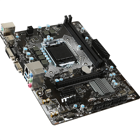 Picture of MSI H110M PRO VD Motherboard micro ATX