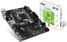 Picture of MSI H110M ECO Motherboard micro ATX LGA1151 Socket