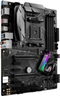 Picture of ASUS ROG STRIX B350 F GAMING Motherboard ATX