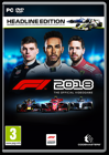 Picture of Formula 1 2018 Formula 1  2018 Headline Edition (PC)
