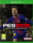 Picture of Pro Evolution Soccer 2019 (XBOX ONE)