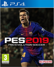Pro Evolution Soccer 2019 ( PS4 )