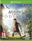 Assassin's Creed Odyssey ( XBOX ONE )