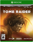 Shadow Of The Tomb Raider Croft Edition ( XBOX ONE )