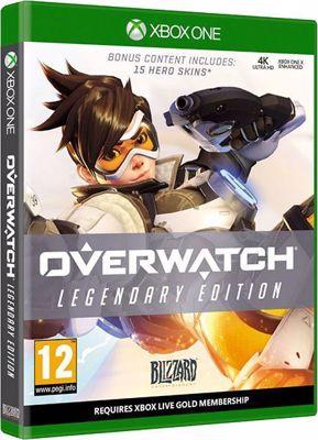 Overwatch Legendary Edition ( XBOX ONE )