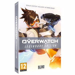 Overwatch Legendary Edition ( PC )