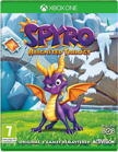 Spyro Reignited Trilogy ( XBOX ONE )