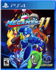 Megaman 11 ( PS4 )
