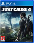 Just Cause 4 Day One Edition - Steelbook ( PS4 )