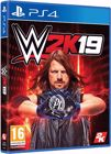 WWE 2K19 Standard Edition ( PS4 )