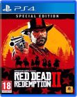 Red Dead Redemption 2 - SPECIAL EDITION ( PS4 )