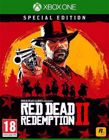 Red Dead Redemption 2 - SPECIAL EDITION ( XBOX ONE )