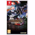 Monster Hunter Generations Ultimate ( NS )