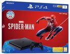 Playstation 4 Slim 1TB + Spider-Man Κονσόλα