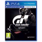 Gran Turismo Sport ( PS4 )