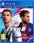 Fifa 19 Champions Edition ( PS4 )