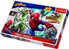 Trefl 200pcs Spider-Man Puzzle